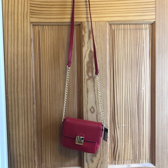 Forever 21 Handbags - Red mini purse from Forever 21